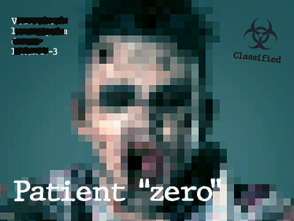 project vaulkt patient zero
